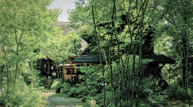 里山オープンガーデンかの(4月1日~5月31日)